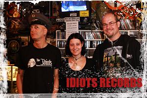 Idiots Records